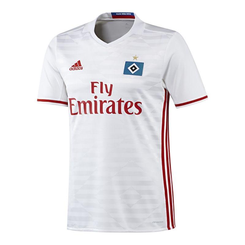 Тениска adidas Hamburger SV Home Replica Jersey