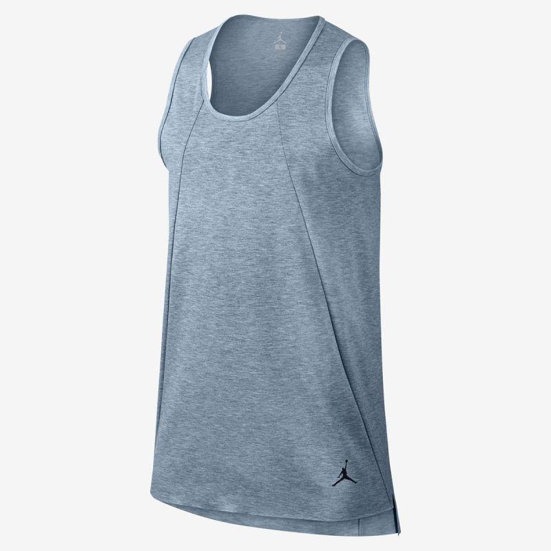 Тениска Jordan 23 Lux Extended Tank