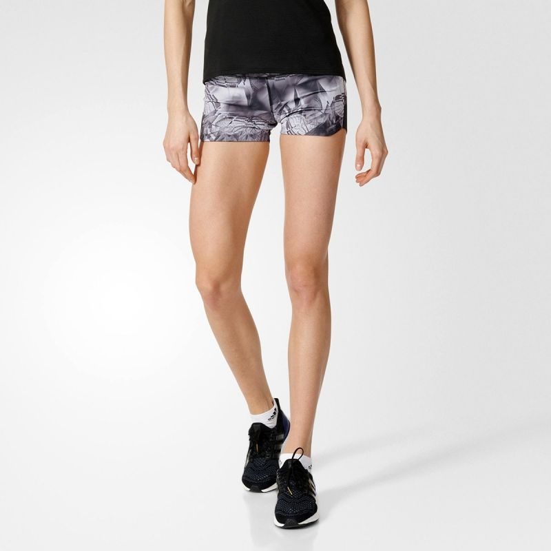 Къси панталони adidas WMNS Supernova Booty Shorts