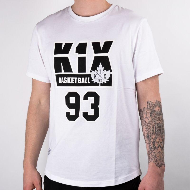 Тениска K1X Barcelona Tee