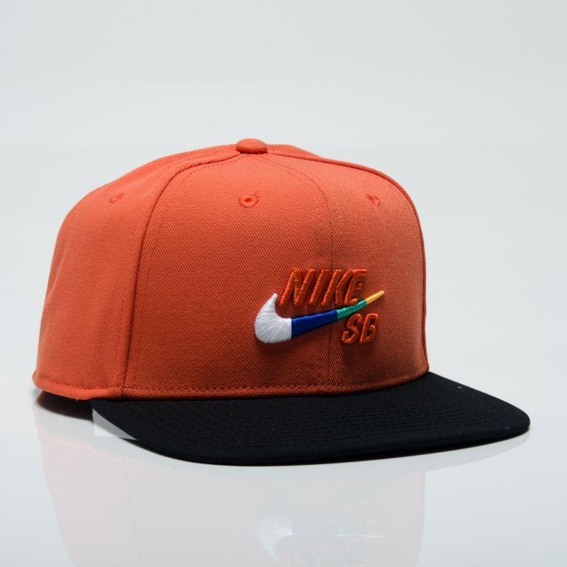 całkowicie stylowy niska cena gorące produkty Type Caps Nike SB Icon Snapback Cap