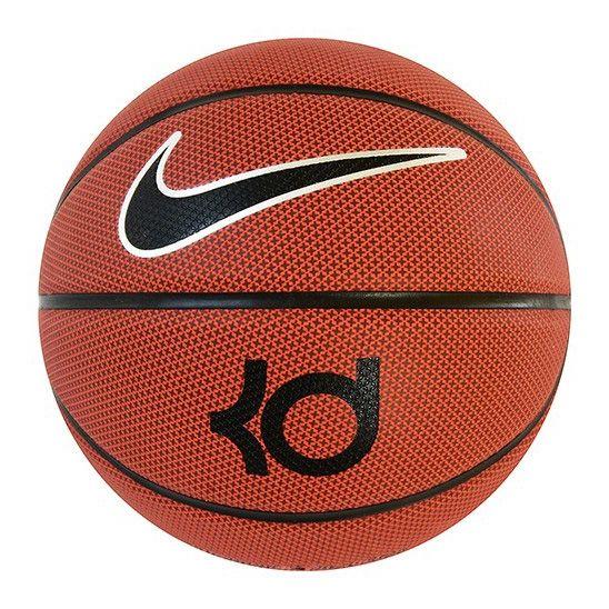 nike kd basketball