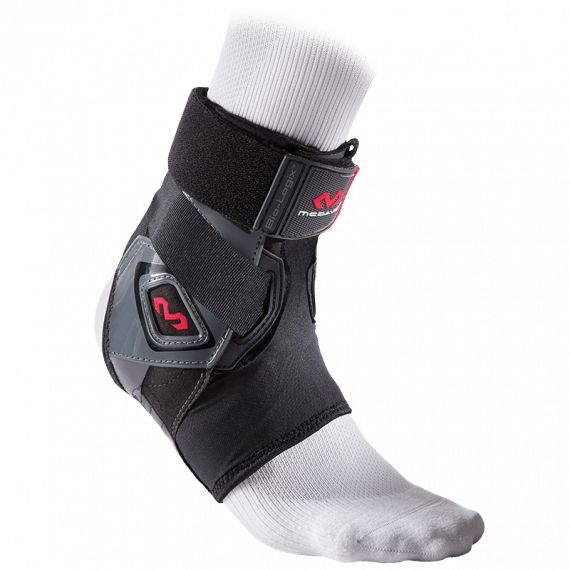 Type Braces McDavid Bio-Logix Ankle Brace (Right)