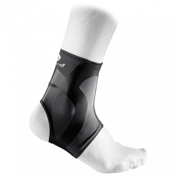 Type Braces McDavid Dual Compression Ankle Sleeve