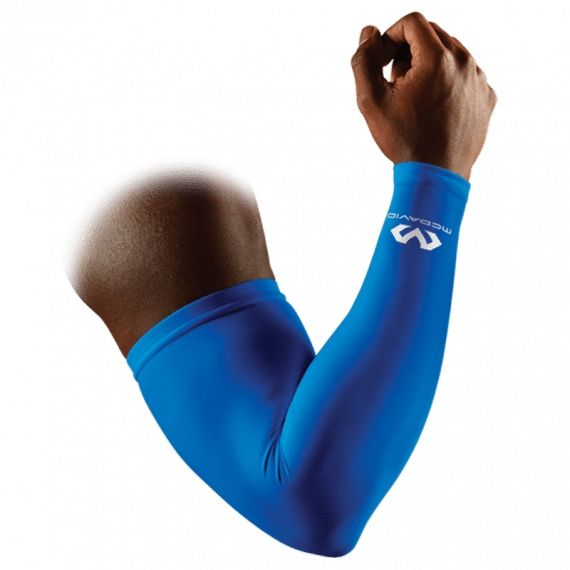Type Wristbands McDavid Compression Arm Sleeves (1 pair)