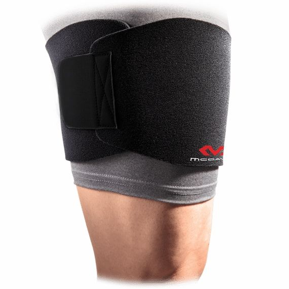 Type Braces McDavid Thigh Groin Wrap