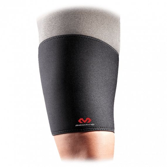 Type Braces McDavid Thigh Sleeve