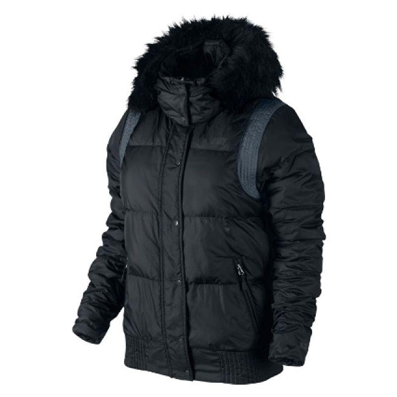 Яке Nike Alliance Hooded Bomber 550 Jacket