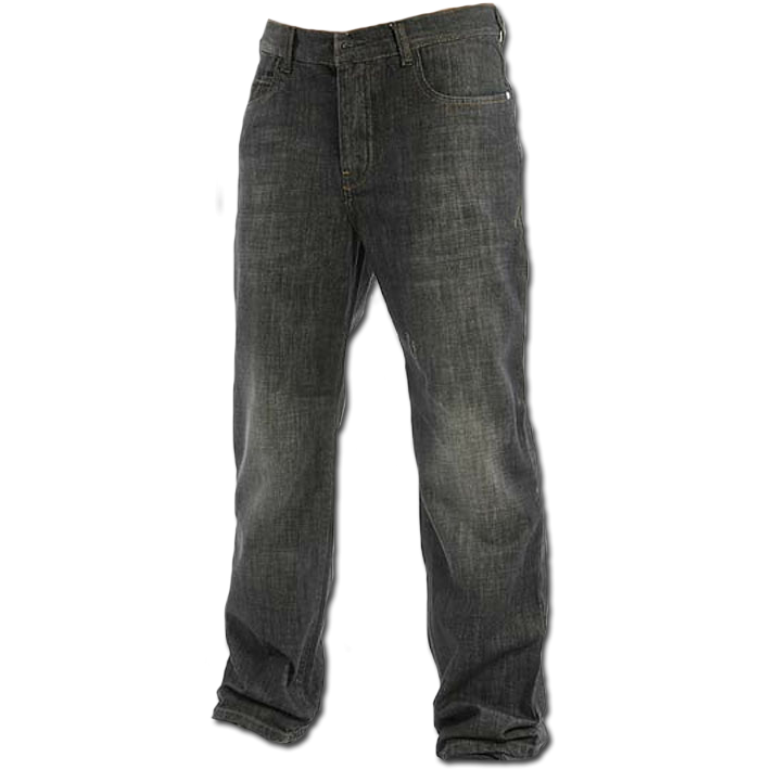 Type Pants K1X Basic Medium Full Cut Jeans