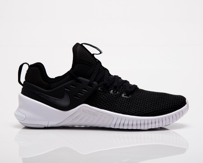 Type Training Nike Free x Metcon