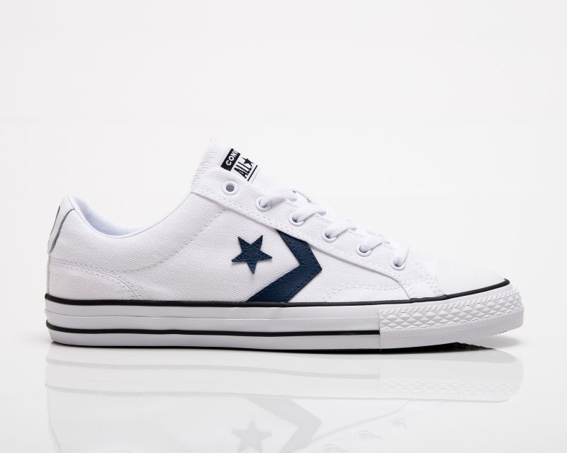 Type Casual Converse Star Player Ox Summer Twill
