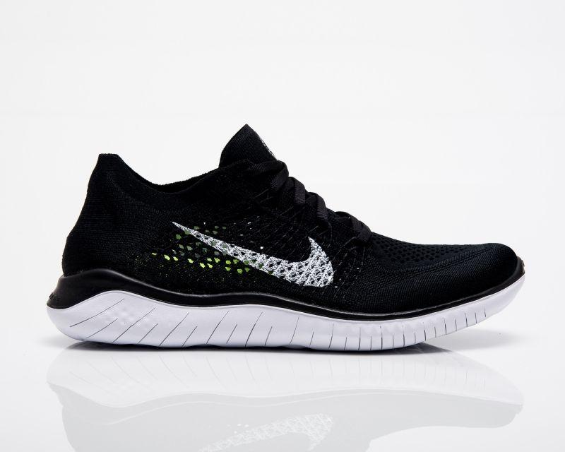 Type Running Nike Free RN Flyknit 2018