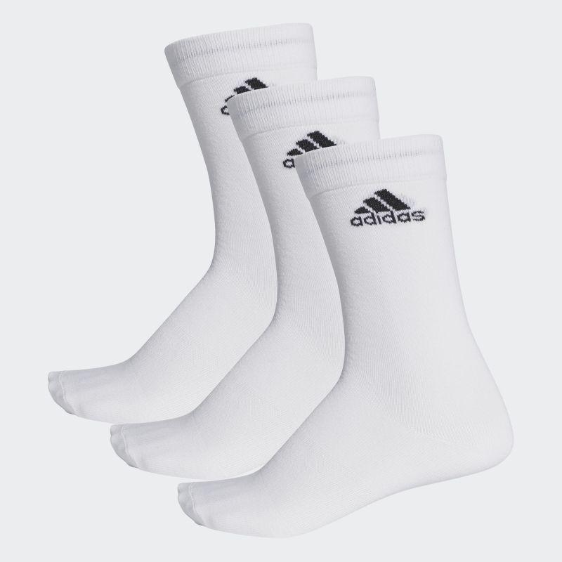 Type Socks adidas Performance Crew Socks (3 pack)
