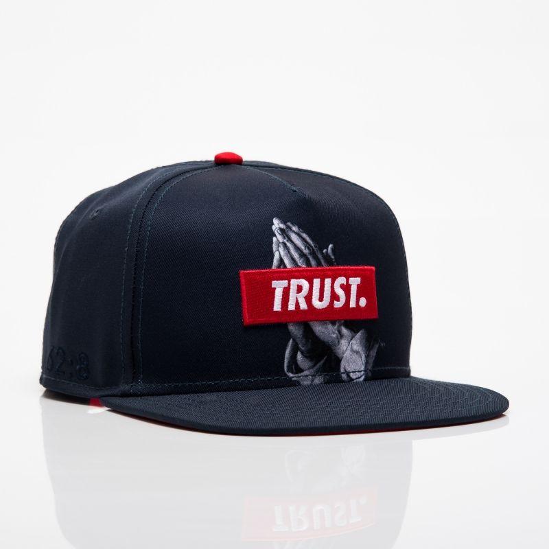 Type Caps Cayler & Sons Trust Snapback