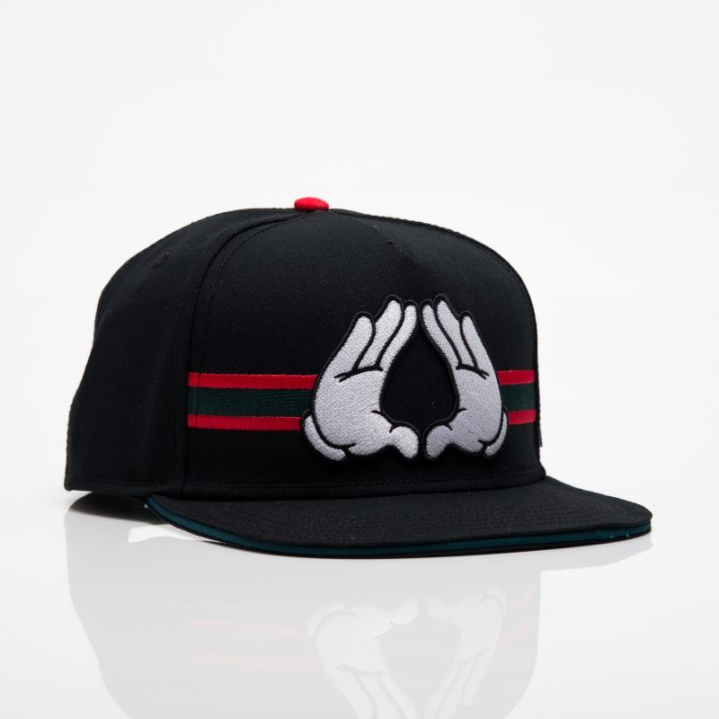 Type Caps Cayler & Sons Dynasty Snapback
