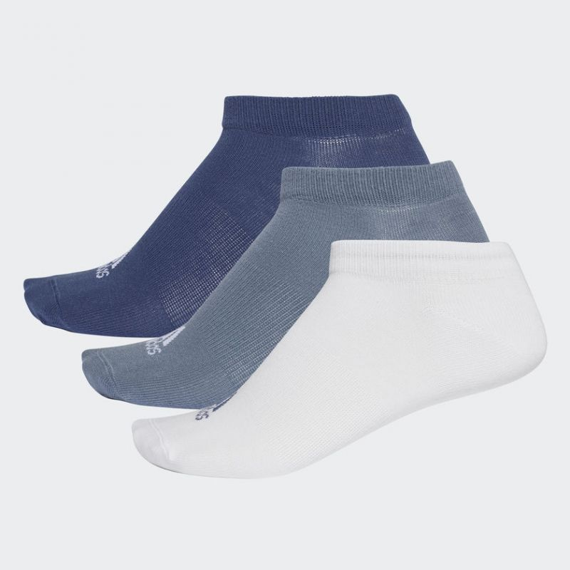 Type Socks adidas Training Performance No Show Thin Socks (3 Pack)