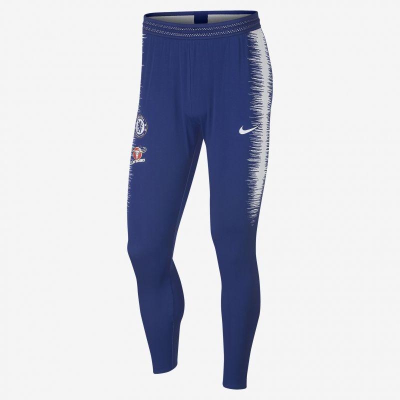 Type Pants Nike FC Chelsea 2018/19 VaporKnit Strike Football Pants