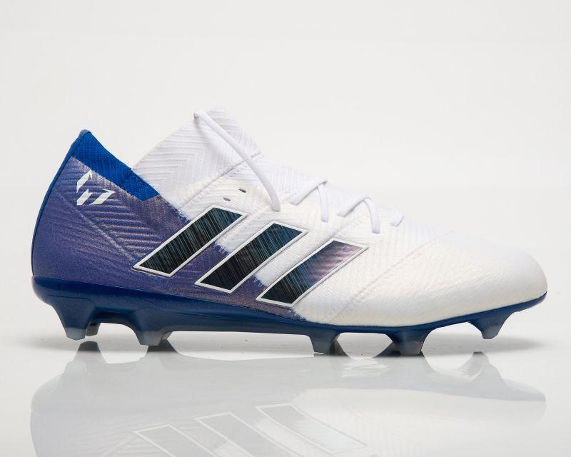 Type Soccer adidas Nemeziz Messi 18.1 FG