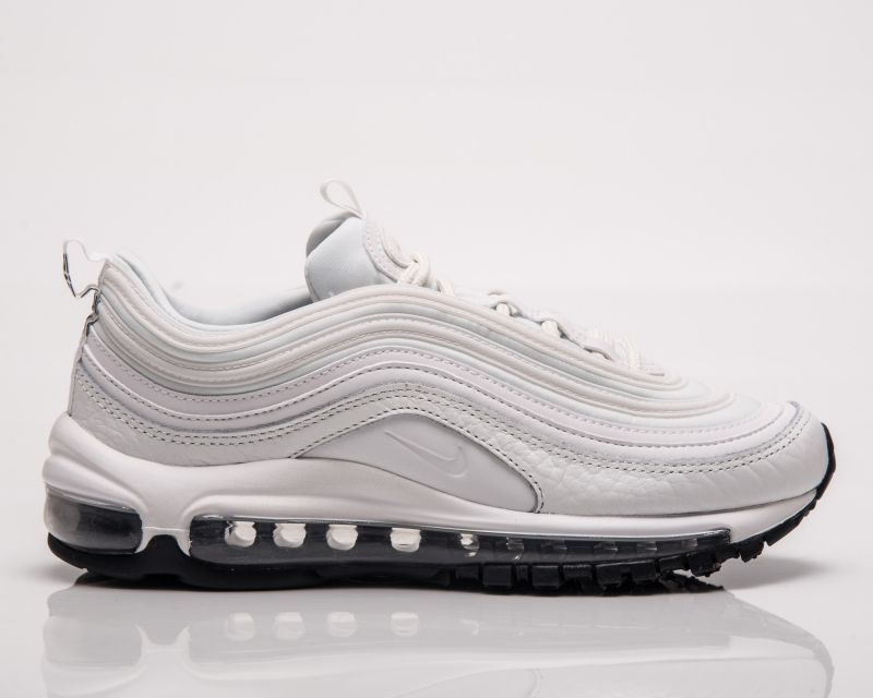 Type Casual Nike Wmns Air Max 97 Leather Summit White