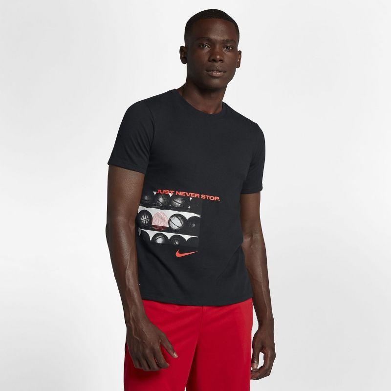 Type Shirts Nike Dri-FIT Tee