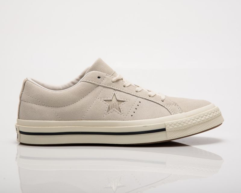 Кецове Converse One Star Suede Low Top