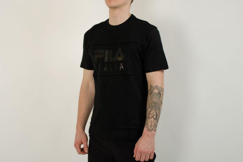 Тениска Fila Cut And Sew Tee