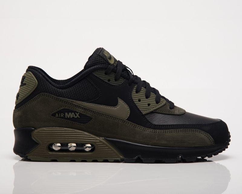 Кецове Nike Air Max 90 Leather
