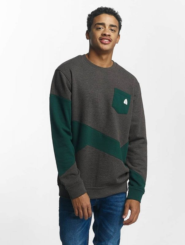 Just Rhyse / Jumper Klawock in grey
