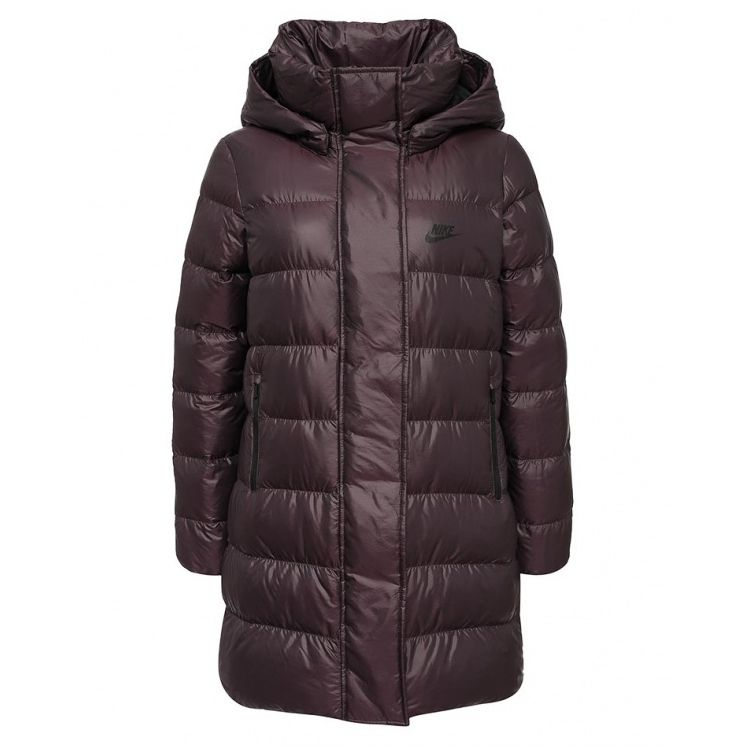 937cf113d8d0 Type Jackets Nike WMNS NSW Down Fill Hooded Parka Jacket