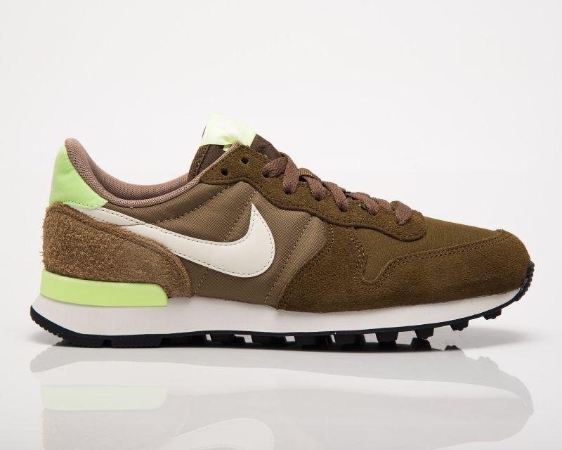 Type Casual Nike Wmns Internationalist