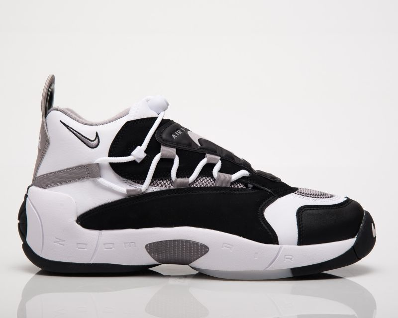 Type Casual Nike Wmns Air Swoopes II
