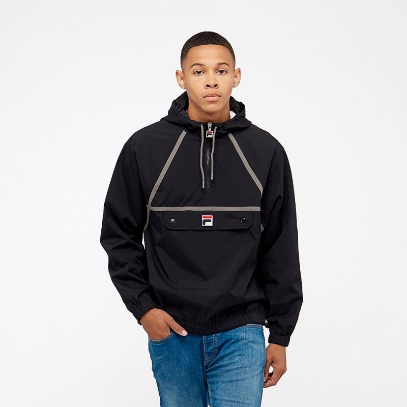 Type Jackets Fila Astor Batwing Jacket