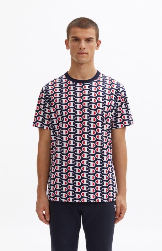 Type Shirts Champion RW Crewneck T-Shirt