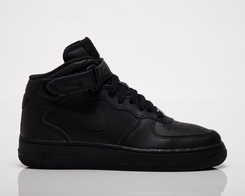 953b2daf4fec Type Casual Nike Air Force 1 Mid GS