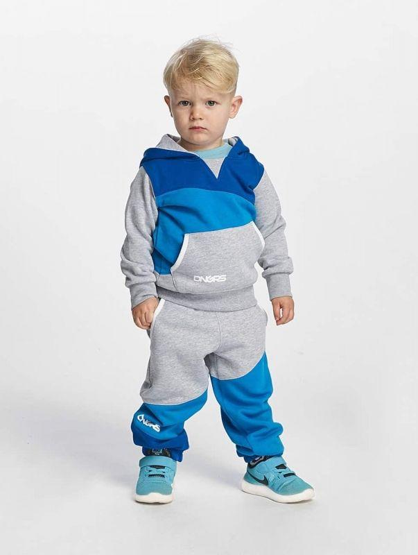 Dangerous DNGRS / Suits Kids Sweat in blue