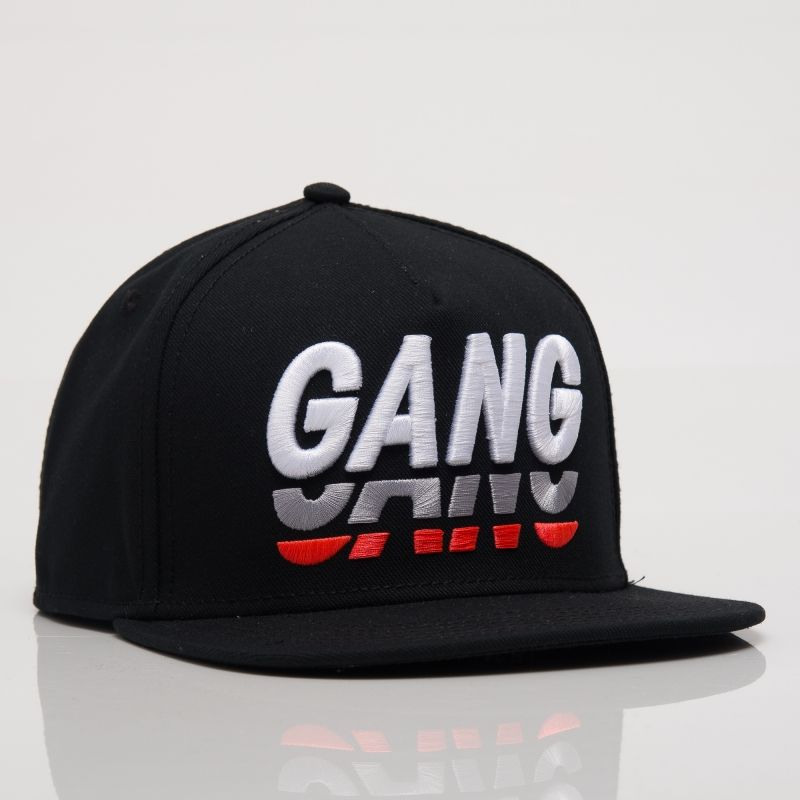 Type Caps Cayler & Sons Black Label CSBL Gangset Cap