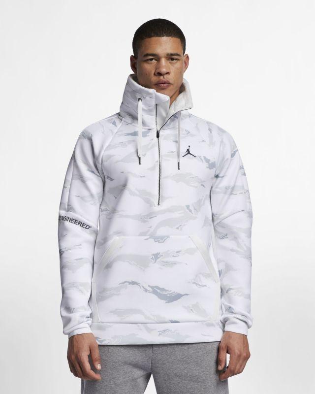 Type Hoodies Jordan Sportswear Flight Tech Jacket