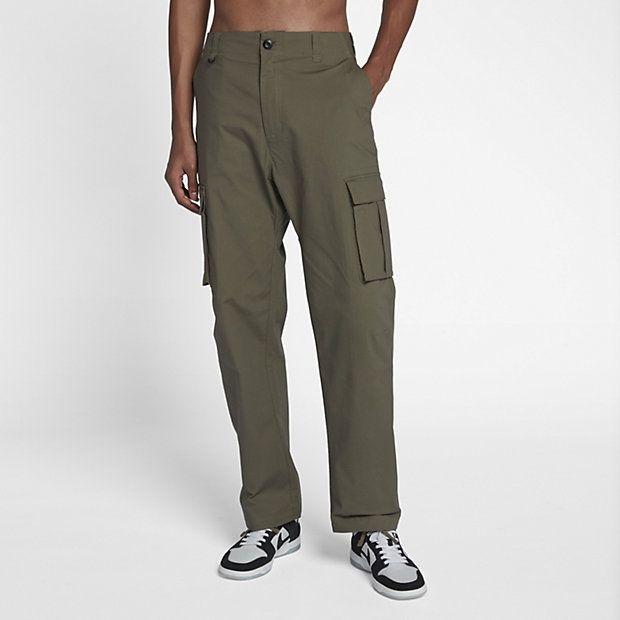 reservorio Alegre Insistir  Type Pants Nike SB Flex Loose Fit Pants