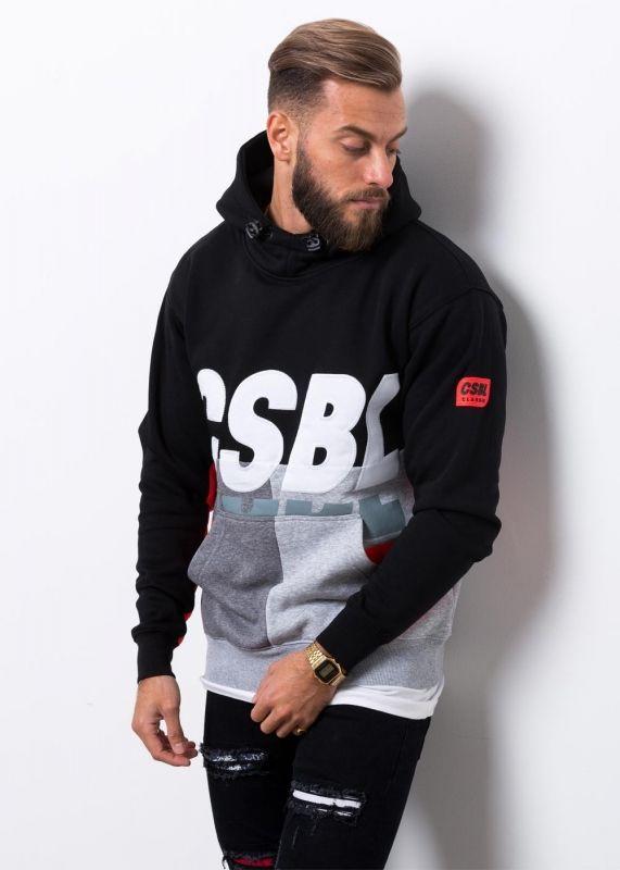 Type Hoodies Cayler & Sons Black Label CBLSSET Hoody