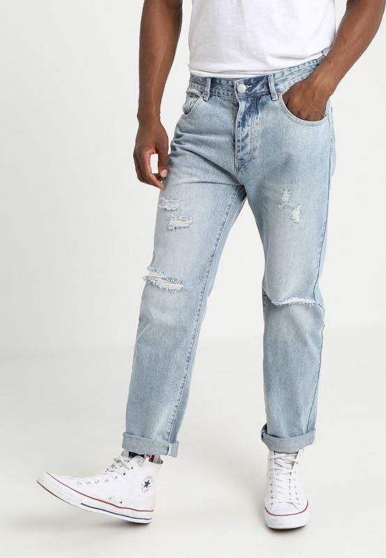 Type Pants Cayler & Sons ALLDD Shippensburg Jon Denim Pants