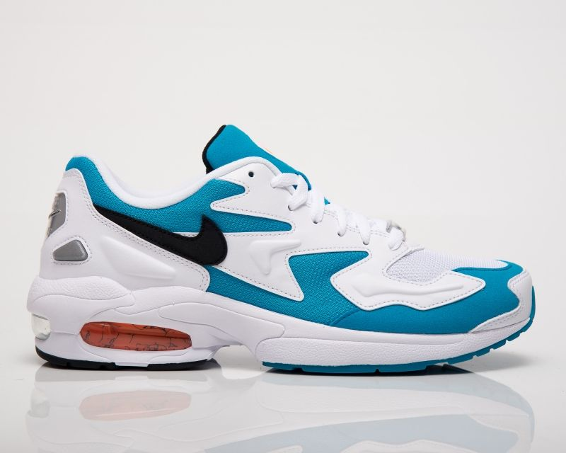 Кецове Nike Air Max 2 Light Dolphins