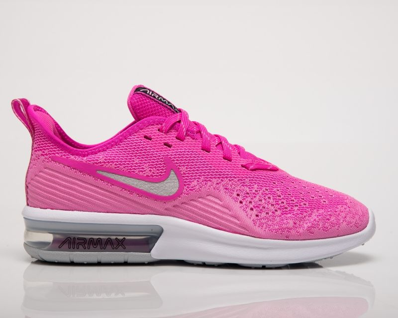Кецове Nike Wmns Air Max Sequent 4