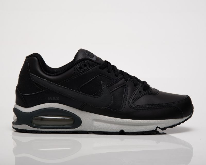 Кецове Nike Air Max Command Leather