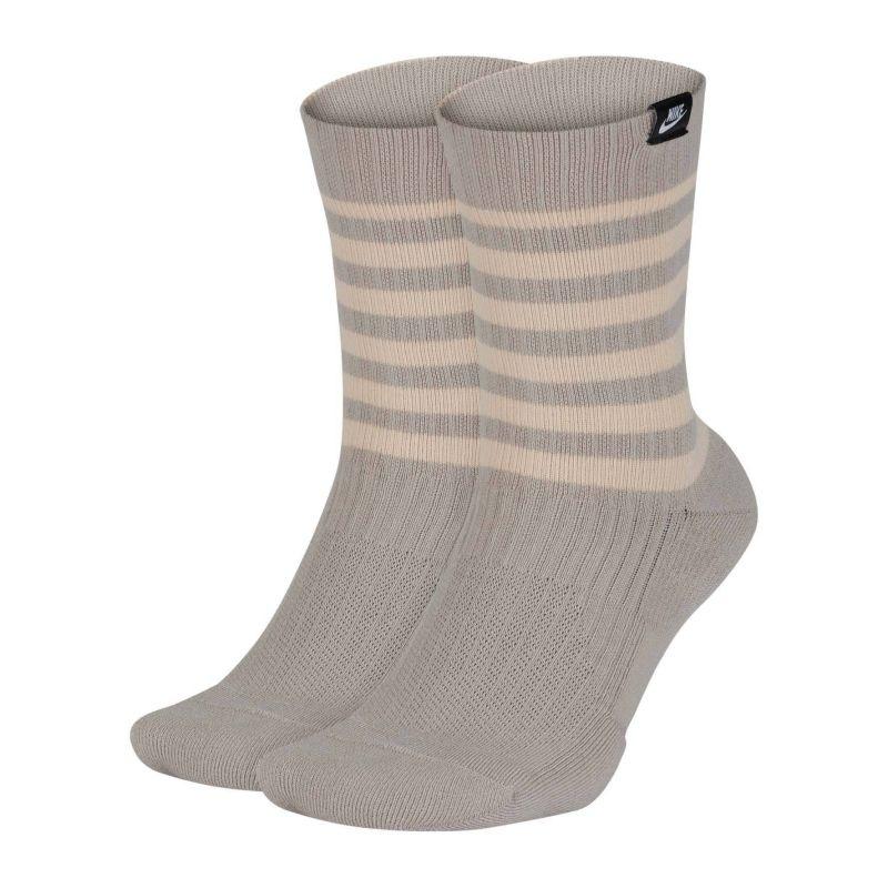 Type Socks Nike SNKS Sox Crew Socks (2 pack)