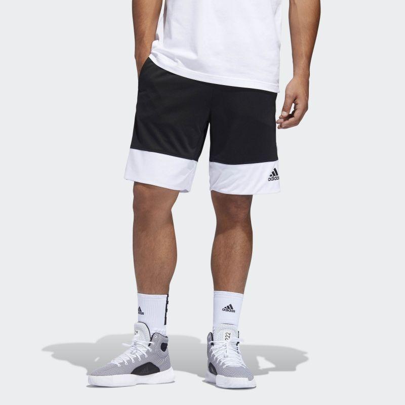 Type Shorts adidas Pro Madness Shorts