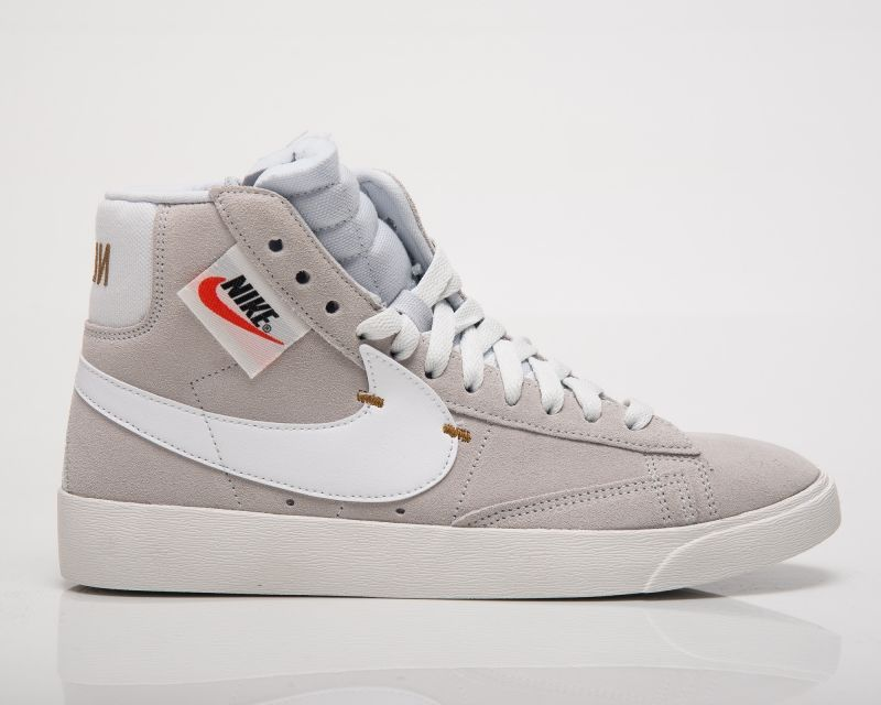 Кецове Nike Wmns Blazer Mid Rebel