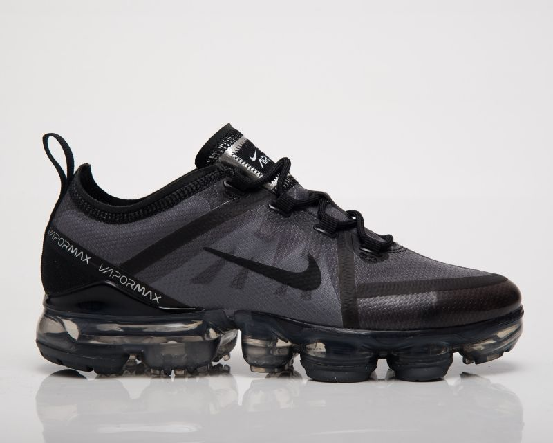 Кецове Nike Air VaporMax 2019 GS Triple Black