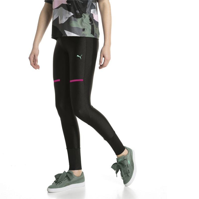 Type Pants Puma Wmns Chase Leggings