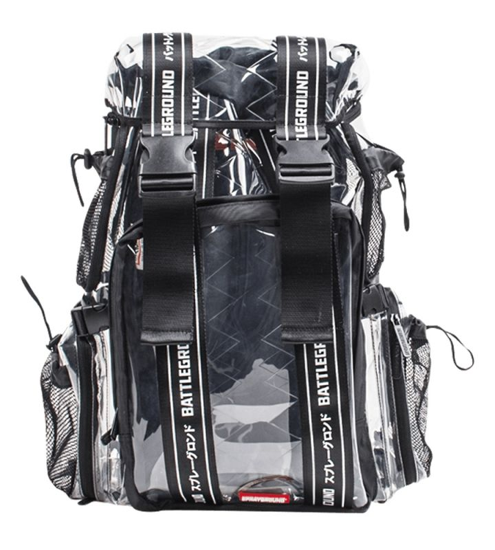 Раница Sprayground 20/20 Vision Top Gear Backpack