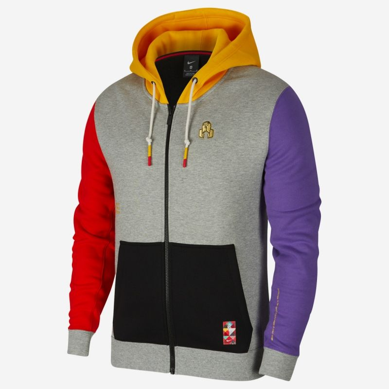 Суичър Nike Kyrie Showtime Chinese New Year Hoodie